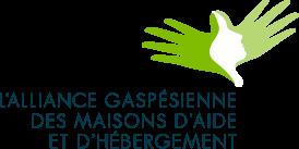 logo de l'Alliance Gaspésienne des maisons d'aide et d'hébergement