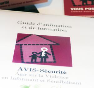 FORMATIONS AVIS-SÉCURITÉ