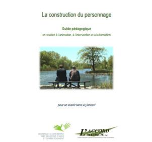 LA CONSTRUCTION DU PERSONNAGE